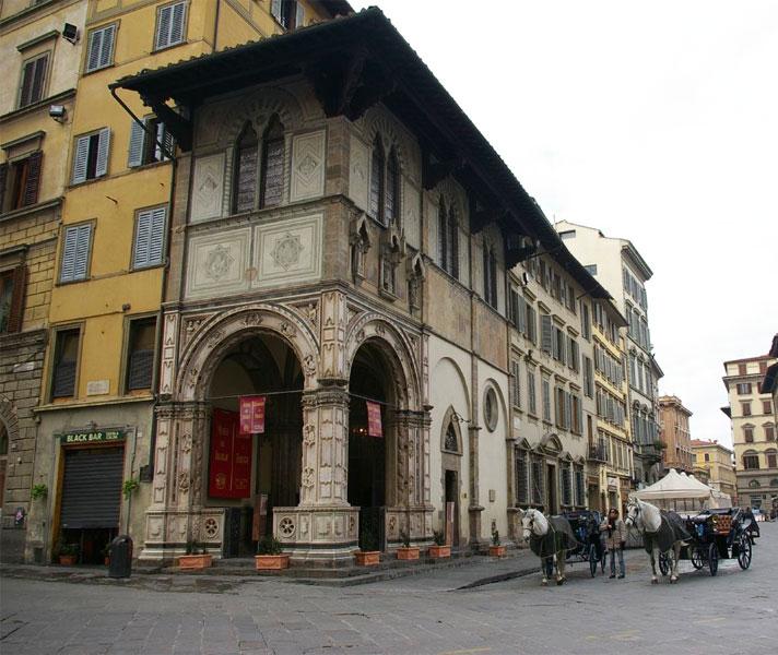 Museo del Bigallo, Firenze