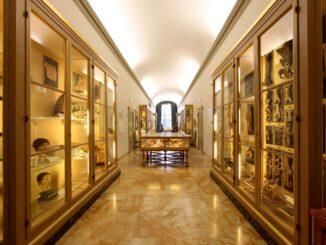 Museo delle cere anatomiche di Bologna