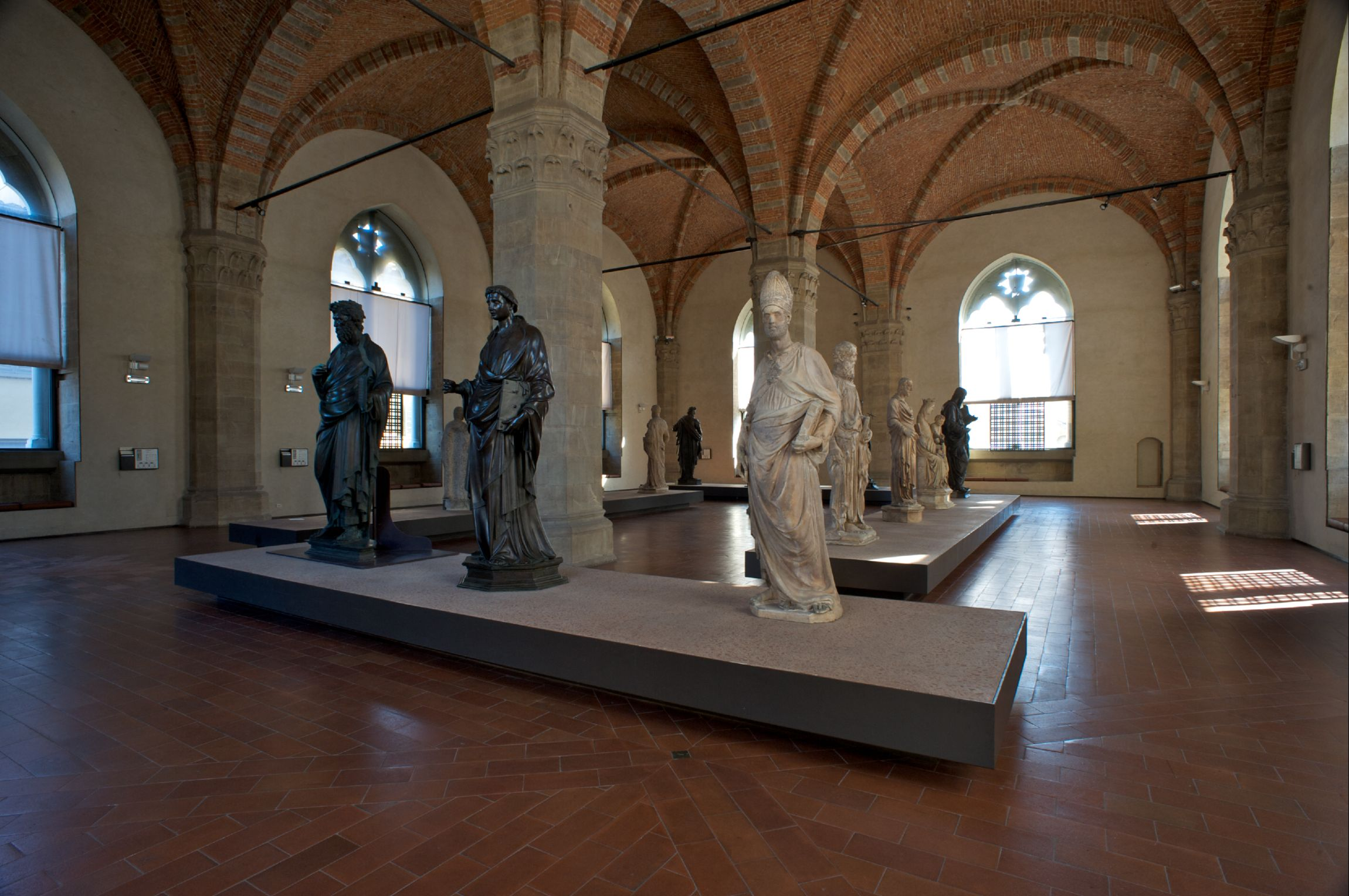 Museo di Orsanmichele, Firenze