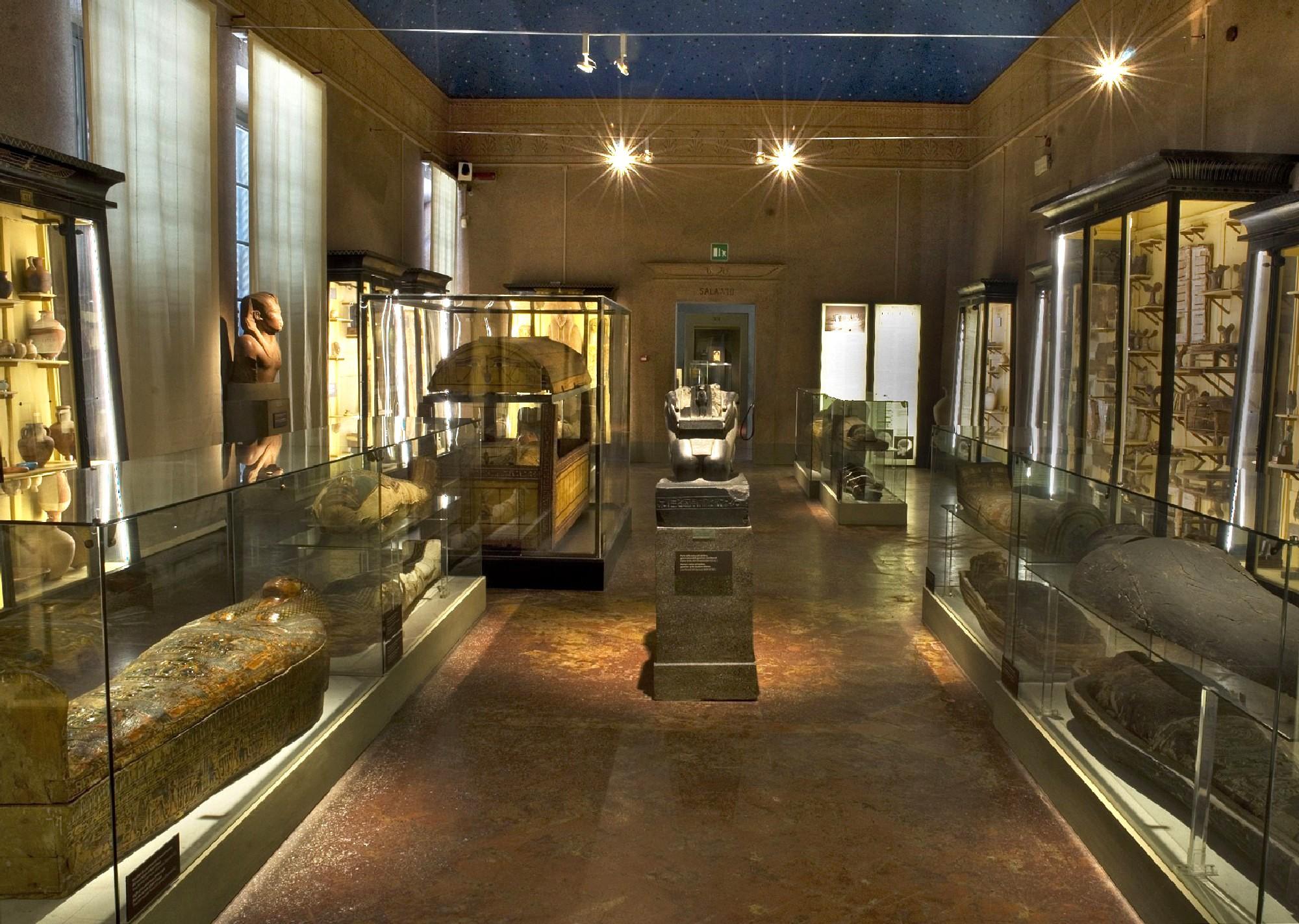 Museo egizio di Firenze