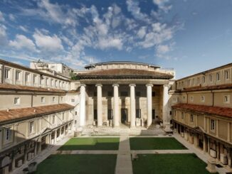 Museo lapidario Maffeiano, Verona
