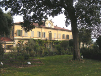 Orto Botanico Torino