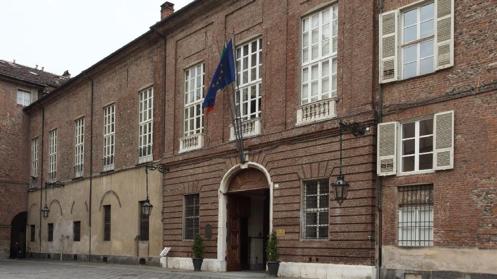 Palazzo Chiablese, Torino