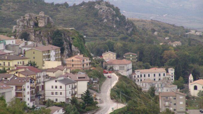 Pescopagano