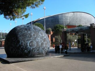 Planetario e Museo Astronomico, Roma