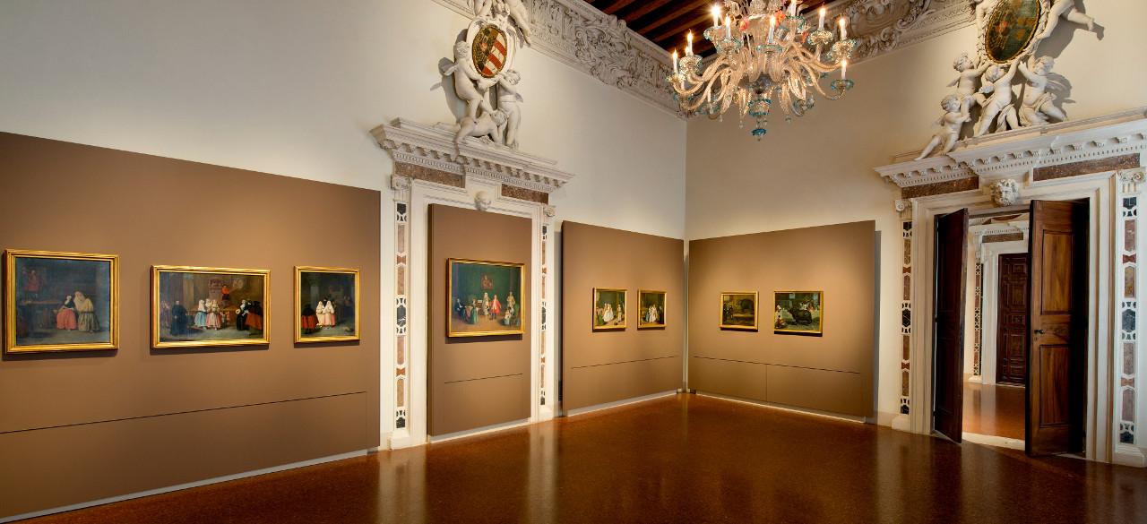 Polo museale Gallerie d'Italia, Milano