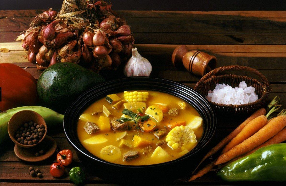 Sancocho, cucina dominicana ©Foto Dominican Republic Ministry of Tourism