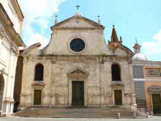 Santa Maria del Popolo, Roma