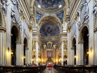 Santa Maria in Vallicella, Roma