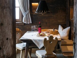 Sport & Kurhotel Bad Moos di Sesto, Alto Adige