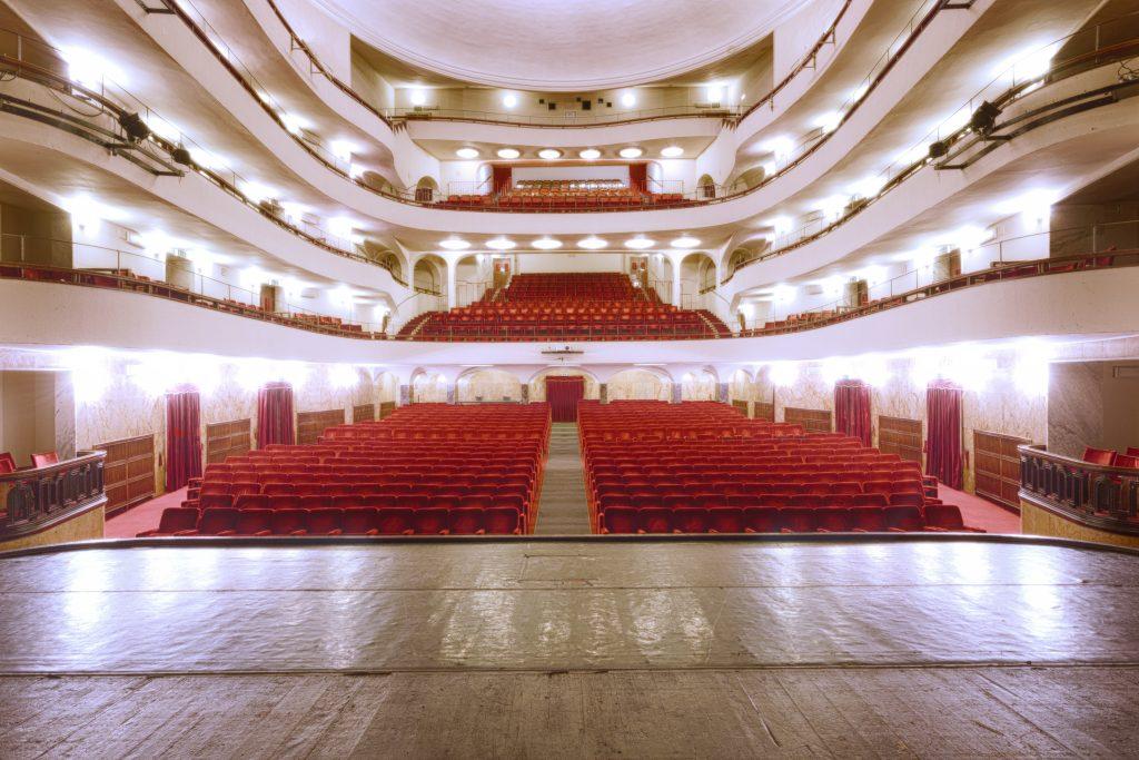 Teatro Duse di Bologna