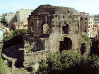 Tempio di Minerva Medica, Roma