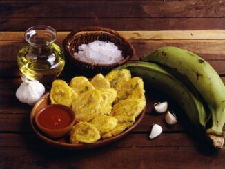 Tostones, cucina dominicana ©Foto Dominican Republic Ministry of Tourism
