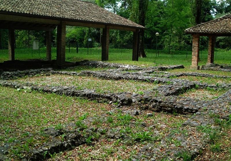 Villa romana di Torre, Pordenone