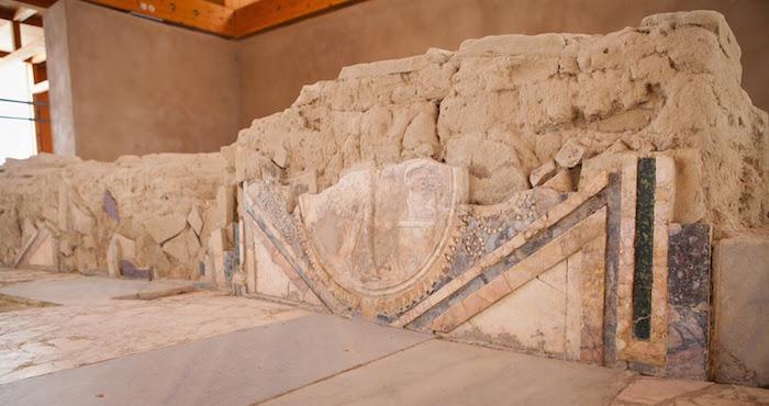 Parco archeologico, Ascoli Satriano