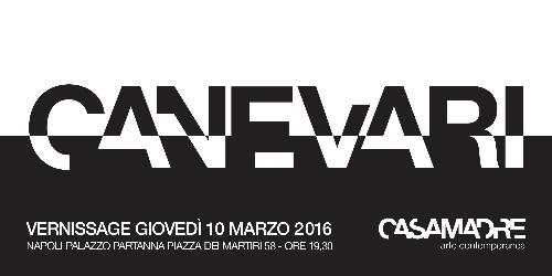 Vernissage per Paolo Canevari