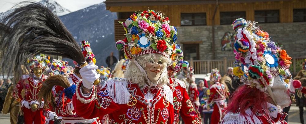 Carnevale della Coumba Freide