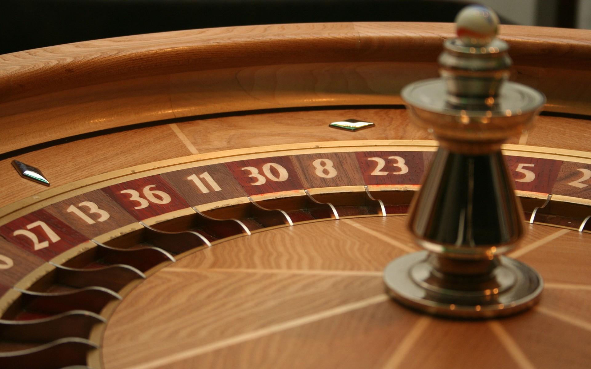 Formula roulette, come funziona