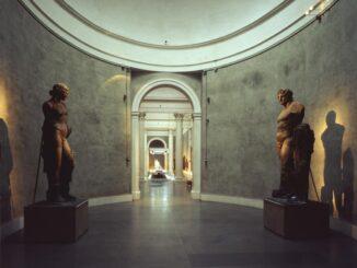 Galleria nazionale di Parma