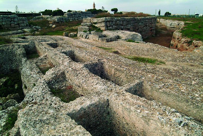 Mostra archeologica