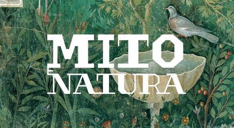 Mostra Mito e Natura
