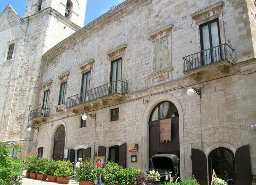 Museo civico di Putignano, Putignano