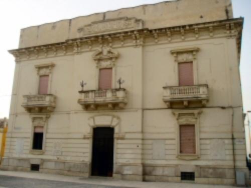 Museo civico - San Ferdinando di Puglia