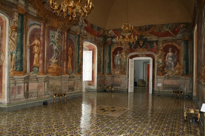 Museo diocesano di Melfi