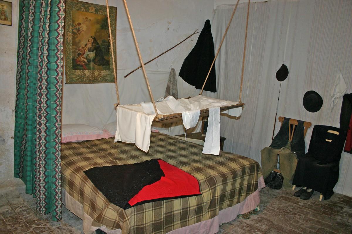 Museo etnografico del senisese, Senise