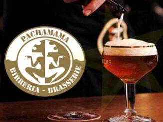 Birra Pachamama