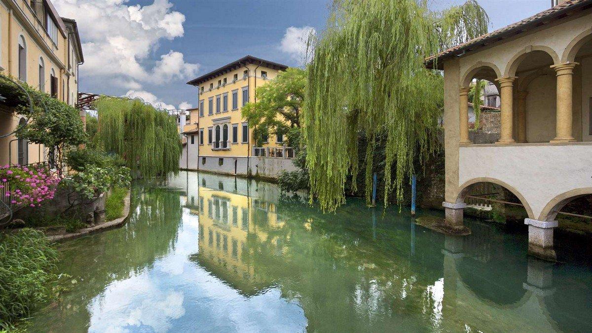 Sacile, Pordenone - Foto TurismoFVG