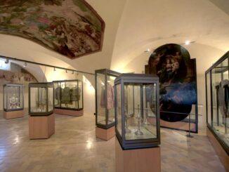Polo museale civico diocesano - Monastero di Santa Chiara