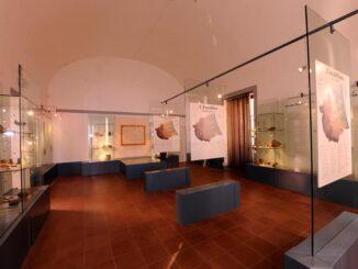 """Museo civico archeologico """"Francesco Savini"""""""