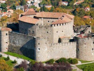 Castello di Gorizia - Museo del Medioevo goriziano