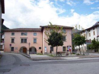 """Civico museo archeologico """"Iulium Carnicum"""""""