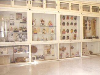 Museo di etnomedicina Antonio Scarpa