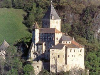 Museo dei castelli dell'alto Adige - Castel Trostburg