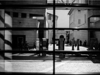 Museo di arte moderna e contemporanea di Trento Rovereto