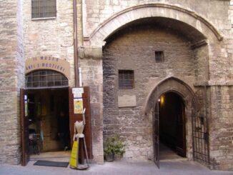 Museo delle arti e mestieri