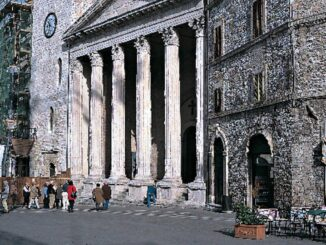 Foro romano e collezione archeologica