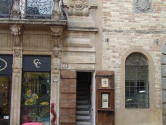 """Centro di documentazione delle arti grafiche """"Grifani-Donati"""" 1799"""