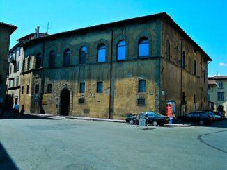 Collezione Burri - Palazzo Albizzini