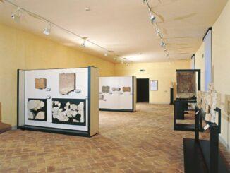 Museo della città di Palazzo Trinci