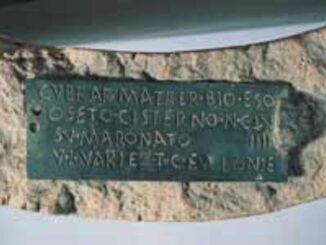 Antiquarium comunale di Fossato di Vico