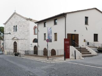 Complesso museale di San Francesco (Montefalco) di Montefalco