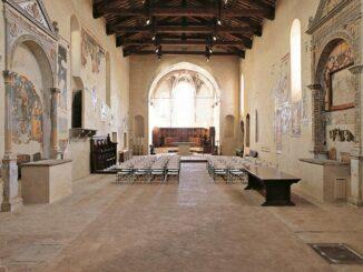 Complesso museale di San Francesco (Montone) di Montone (fiume)