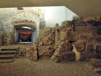 Mostra archeologica permanente presso il Criptoportico romano di Porta Ascolana