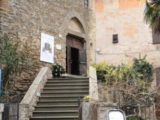 "Museo del tulle ""Anita Belleschi Grifoni"""