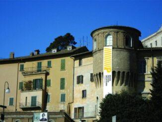 Museo di Palazzo della Penna