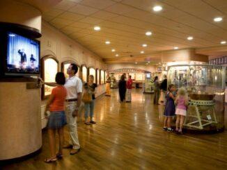 Museo storico della Perugina